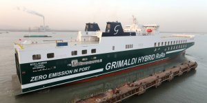 Grimaldi inks contract worth over $500 million with Hyundai Mipo Dockyard