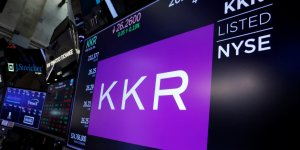 KKR decided to acquire %38 stake in Hyundai Global Service