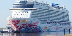 Norwegian Cruise Line receives green light from CDC