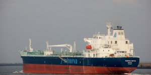 Minerva receives delivery of LNG newbuild from Samsung Heavy
