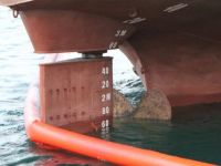 Chemical leak at Napier Port contained
