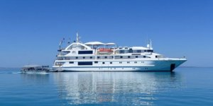 Coral Expeditions confirms restart of operations in Western Australia