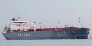 Guangzhou Shipyard receives orders from Nanjing Tanker