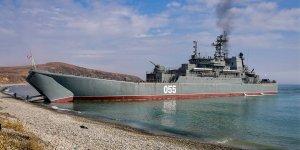Admiral Nevelskoy ferry leaves Saint-Petersburg for Sakhalin