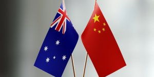 48 ships stranded off China with banned Australian coal