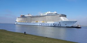 Odyssey of the Seas starts its journey from Israel in Summer 2021