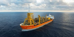 FPSO operator SBM Offshore to receive FPSO hull from Waigaoqiao Shipbuilding