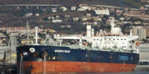 Ministry of Environmental Protection of Israel clears Minerva Helen from oil spill links