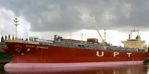 Germany's United Product Tankers appoints new managing director