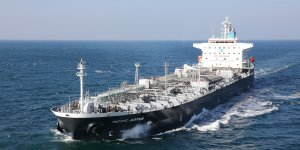 Eastern Pacific Shipping works on future fuels
