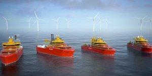 Norway's Wilhelmsen increases its stake in Edda Wind