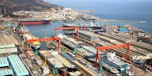 Mega-merger between HHI and DSME receives regulatory approval