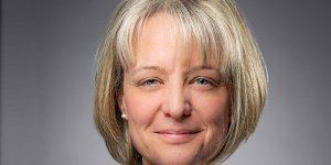 Kari Wilkinson becomes president of Ingalls Shipbuilding