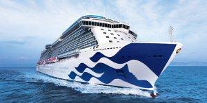 Princess Cruises cancels more cruises
