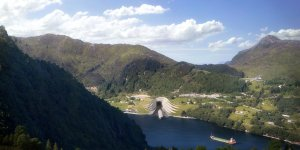 Norway's Stad Ship Tunnel project gets green light for construction