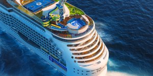 Royal Caribbean extends cruise cancellations for four ships