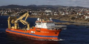 Solstad Offshore receives four PSV contracts for work in the UK North Sea