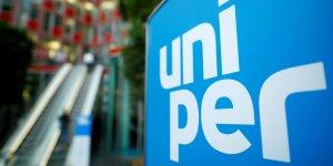 German energy firm Uniper to work on green methanol marine fuel
