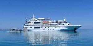 Fincantieri subsidiary Vard delivers expedition cruise vessel to Coral Expeditions