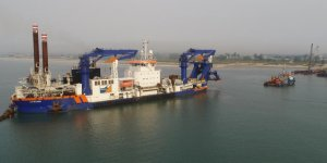 Wartsila expands its partnership with Van Oord to reduce carbon footprint