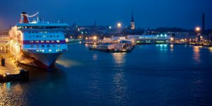 Tallinn Port aims to use green electricity only produced in Estonia