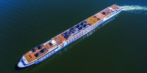 TUI River Cruises extends its pause until late June