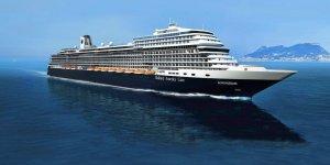 Holland America Line cancels June 2021 cruises