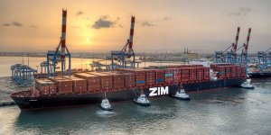 Israeli carrier ZIM supports e-bill of lading investments