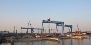 China Merchants Jinling Shipyard receives two newbuilding contracts