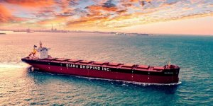 Greek dry bulk owner Diana Shipping sells another panamax