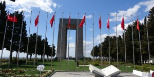 Turkish Government marks 106th anniversary of Canakkale victory