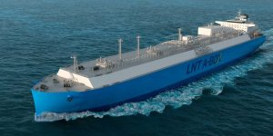Shenzhen-based Equator Fund orders LNG carrier at China Merchants Heavy