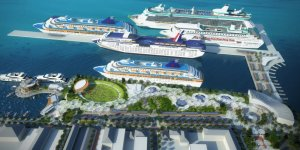 Nassau Cruise Port becomes critical partner in restart of cruise tourism of Caribbean