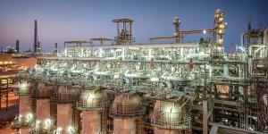 Saipem receives $1billion contract from Qatargas