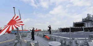 Japan commissions its second Maya class destroyer