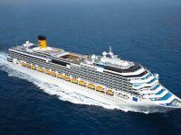 CLIA, cruise europe to develop european cruise sector