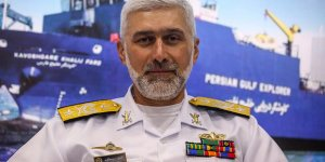 Iran aims to equip Islamic Revolution Guard Corps with domestically-built subs