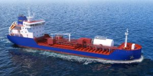 UK-based James Fisher adds pair LNG dual-fuel clean product tankers to its fleet