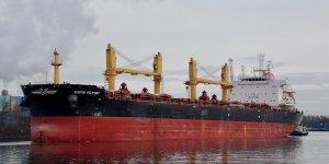 Norwegian owner Belships adds another new ultramax bulker to its fleet