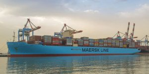 Danish shipping company AP Moller–Maersk joins Methanol Institute