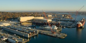 Italian shipbuilder Fincantieri to work with Enel X to decarbonize ports