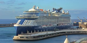 Celebrity Apex to begin cruising in Eastern Mediterranean starting June 19