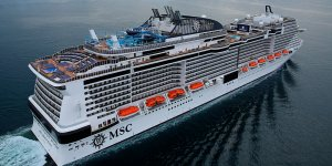 Total to work with MSC Cruises for upcoming LNG-powered cruise ships