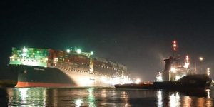Ever Given refloated, Suez Canal to resume operations