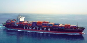 Dubai-based Global Feeder Shipping adds another boxship to its fleet