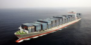 Taiwanese line Wan Hai Lines orders five containerships at Hyundai Heavy