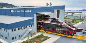 All American Marine joins family-owned Bryton Marine Group