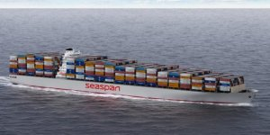 Seaspan Corporation orders six 15,500 TEU scrubber-fitted boxships