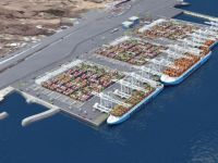 APM Terminals chooses builder of new terminal in Morocco