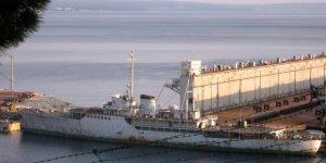 Croatia transforms Tito's Yacht into a museum